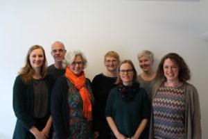 Team Hörbehinderung