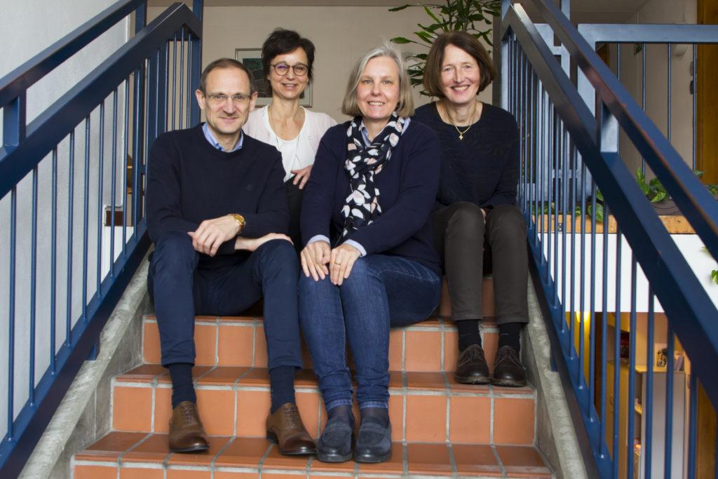 Team Familie und Partnerschaft